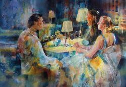 friends_dining_painting